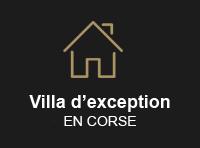 Location Villa en Corse du Sud avec Piscine