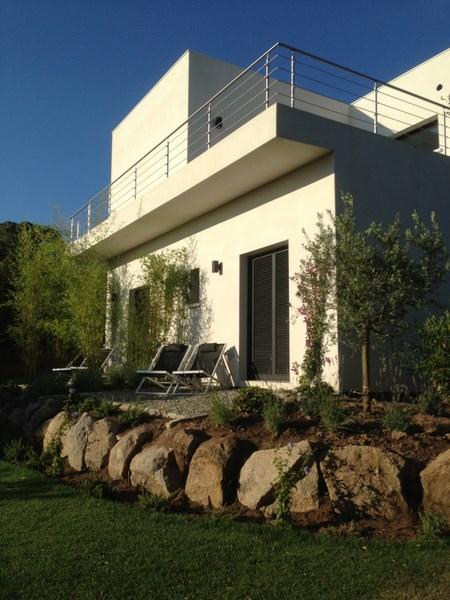 Location Maison de luxe e Corse