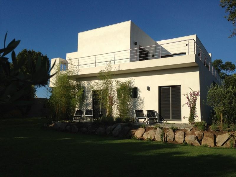 Superbe villa d'exception en Corse