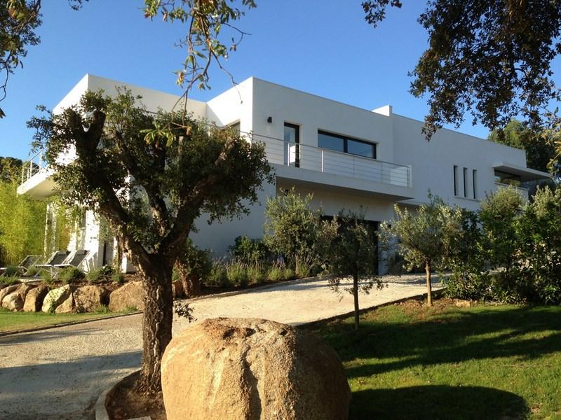 Luxueuse villa en Corse