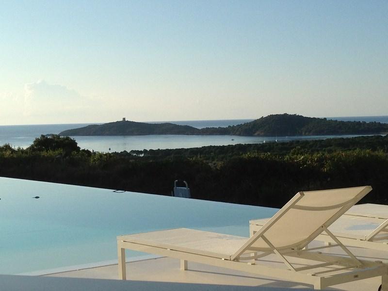 Villa en Corse superbe Paysage