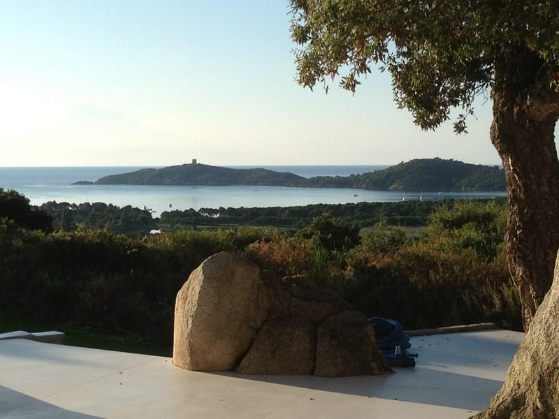 Villa en Corse Paysage