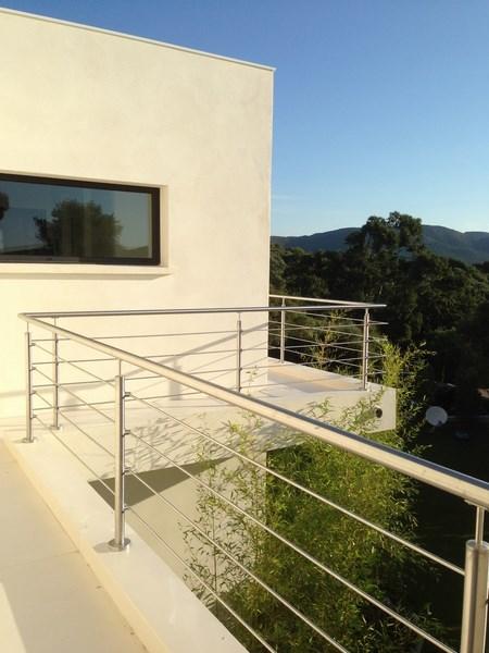 Villa à louer à Pinarello en Corse