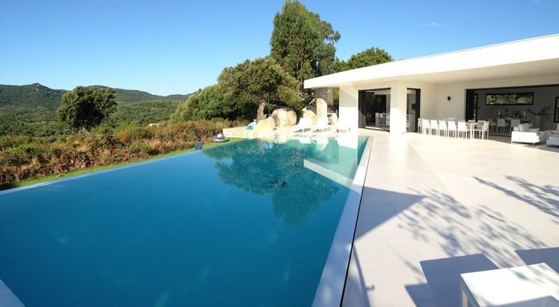 Villa en Corse avec Piscine