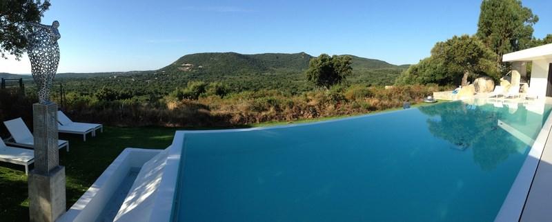 Maison de Prestige en Corse avec piscine