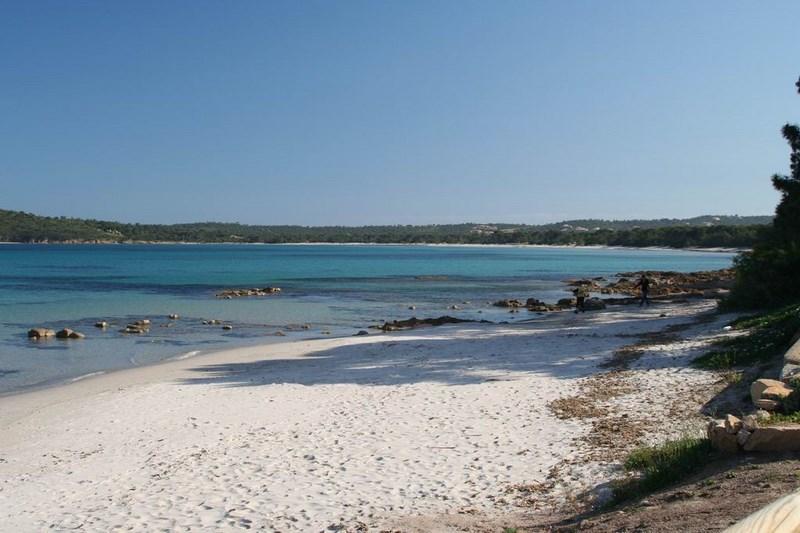 Villa luxueuse en Corse vue sur plage