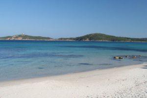 Maison luxueuse en Corse vue sur plage