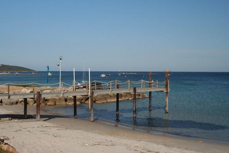 Villa en Corse vue sur mer