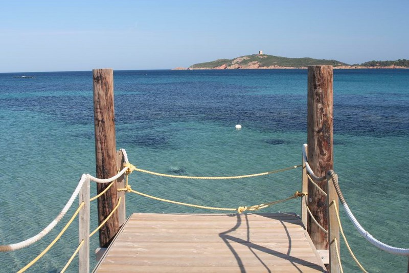 Maison en Corse avec vue sur mer
