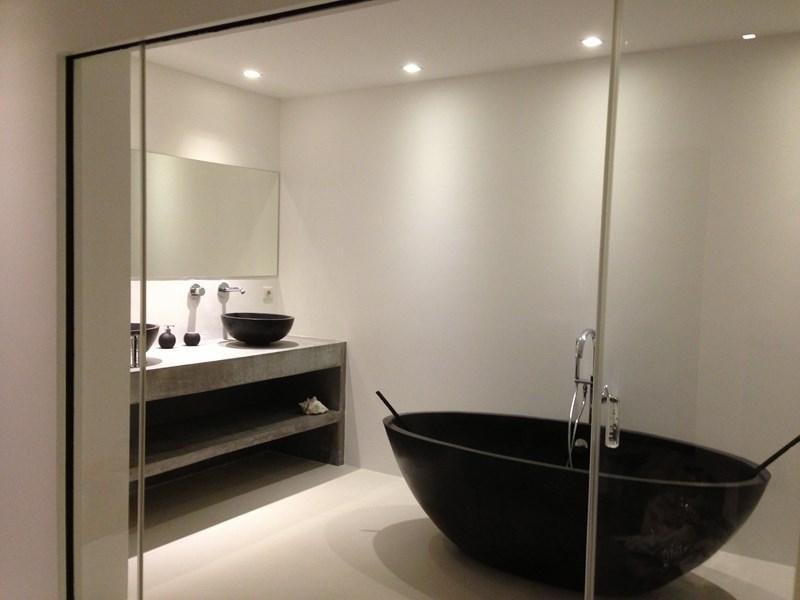 Villa en COrse avec 6 salles de bain