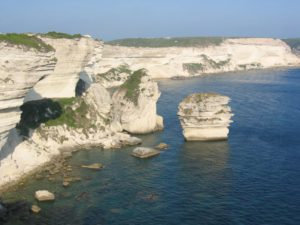 Location villa en corse avec vue sur mer